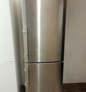 Liebherr. Холодильник