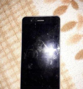 Телефон ZTE A510