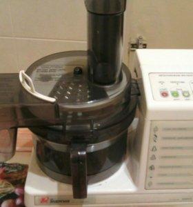 Кухонный комбаин