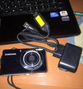 Фотоаппарат самсунг с двухстронней камераой