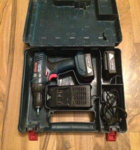 Шуруповерт Bosch GSR 1440 Li Professional