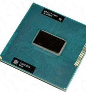 Intel Core i3-3110m (Процессор для ноутбука)