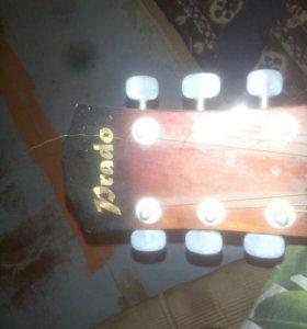 Гитара ,, prado,,