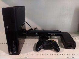 Xbox 360 250 gb+ kinect