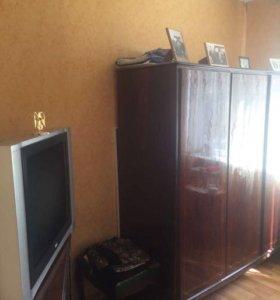 Квартира, 4 комнаты, 81.7 м²