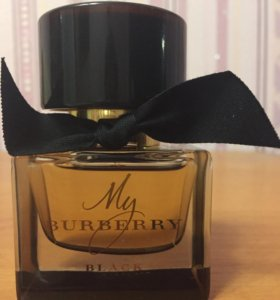 Парфюм My Burberry Black 30мл