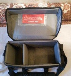Универсальная новая сумка для фото видеоаппаратуры