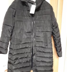 НОВАЯ куртка р44