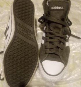 Кеды Adidas 43 размер оригинал