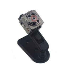 Превосходня видеокамера 12МП