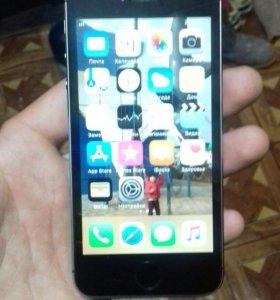 iPhone 5s обмен продажа