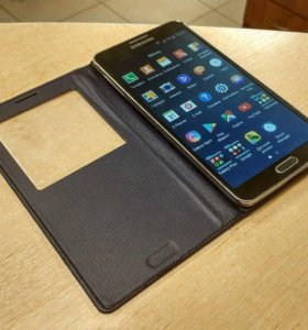 Смартфон Samsung Galaxy Note 3(SM-N9005)