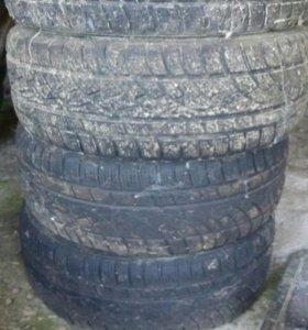 Зимние шины marshal