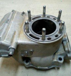 Цилиндр Suzuki RM250