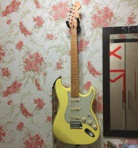 Электро гитара Страт