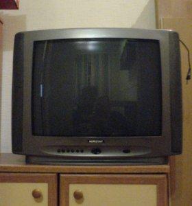 Телевизор Horizont 54CTV-670T1-I-5