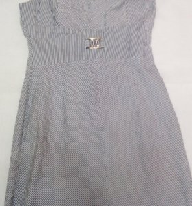 Платье 46-48 р.