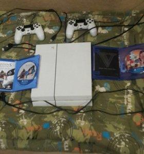 Playstation-4 500 GB