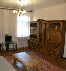 Квартира, 3 комнаты, 75 м²
