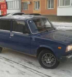 ВАЗ 2107 2007 г