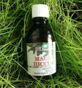 Пихтовое масло натуральное