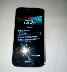 Samsung g313h