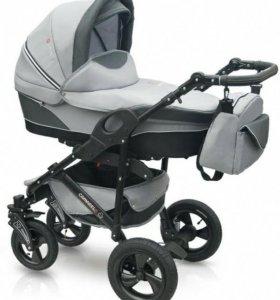 Детская коляска 2 в 1 Camarelo Q12
