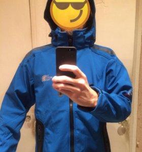 Куртка новая The North Face