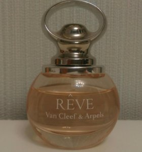 Духи Van Cleef and Arpels REVE