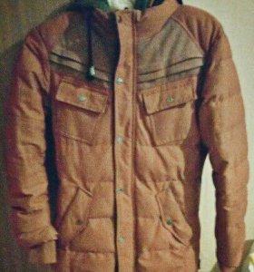Куртка зимняя мужская 🙍🏽♂️❄️🌨
