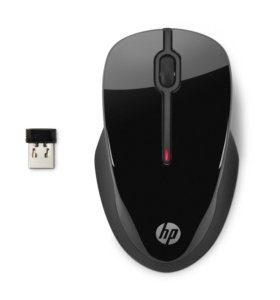 Мышь HP X3500