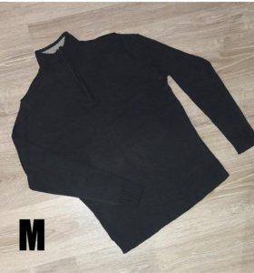 Новый свитер М