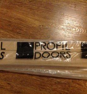 Доборный элемент к двери