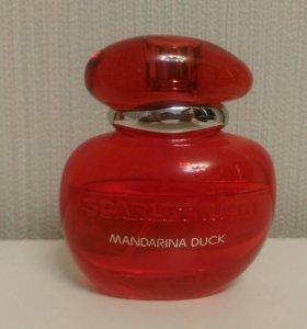 Scarlet Rain от Mandarina Duck