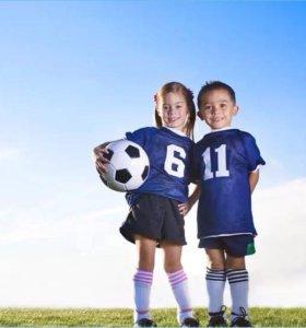 Футбольный центр раннего развития