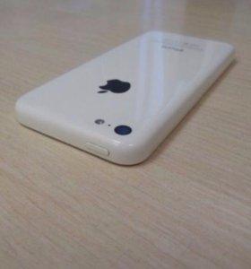 Айфон 5с на 8 гиг