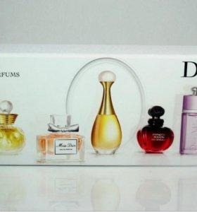 Набор духов Dior