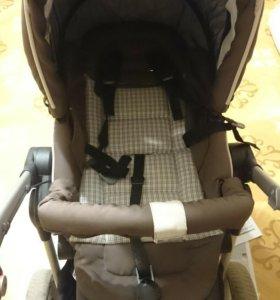 Детская коляска Teutonia BeYou 2в1