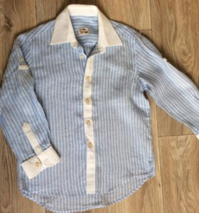 Брендовая новая рубашка, Mini btx