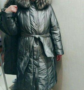 Зимний пуховик Vlasta