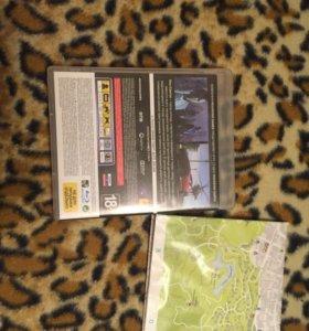 GTA 5 на PS 3