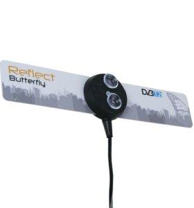 Продам комнатную антенну для DVB T2