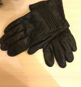 Перчатки (натуральная кожа)