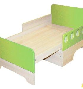 Детский комплект мебели