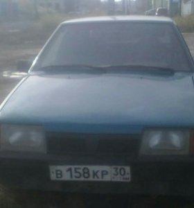 Автомобиль 2109\2000 года.Только на звонки отвечаю
