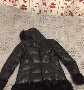 Зимняя куртка MaxMara
