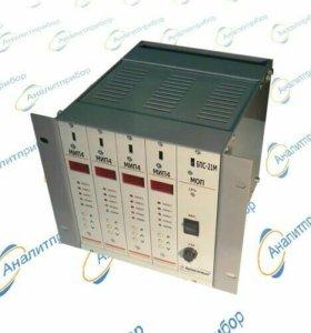 Плок питания и сигнализации БПС-21М-4Ц