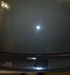 Телеви