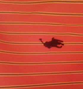Оригинальная рубашка polo ralph