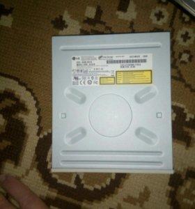 Оптический привод lg dvd rom gdr-8164b